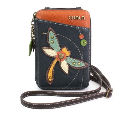 Dragonfly - Wallet Xbody