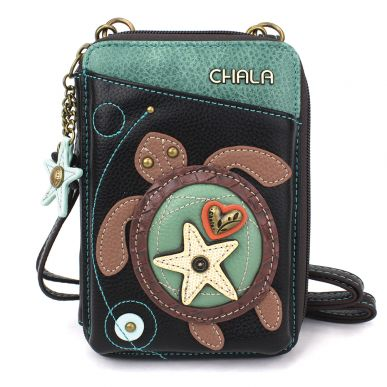 Sea Turtle - Wallet Xbody