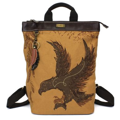Eagle - Safari Backpack
