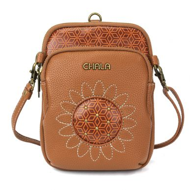 UNI Cellphone Xbody - Sunflower - Brown