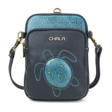 UNI Cellphone Xbody - Turtle - Turquoise