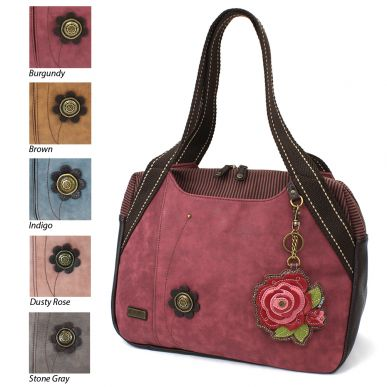 Red Rose - Bowling Bag