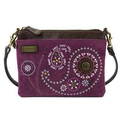 Paisley - Dazzled Mini Crossbody