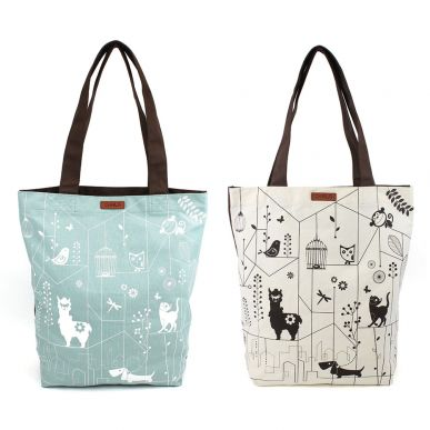 ECO Tote (Assort Pack)