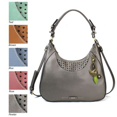 Metal Bird - Sweet Tote/Hobo