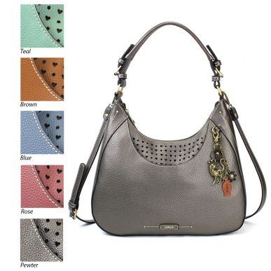 Metal Slim Cat - Sweet Hobo/Tote